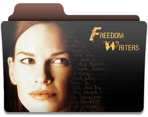 freedom writers online for free The story of freedom writers (lagravenese 2007) is a familiar one: a sincere  teacher, erin gruell (hilary swank), chooses a modest career in education over a .