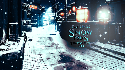 Snow PSDs by thejacketslut by vierolater