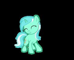 Shooting Stars Lyra