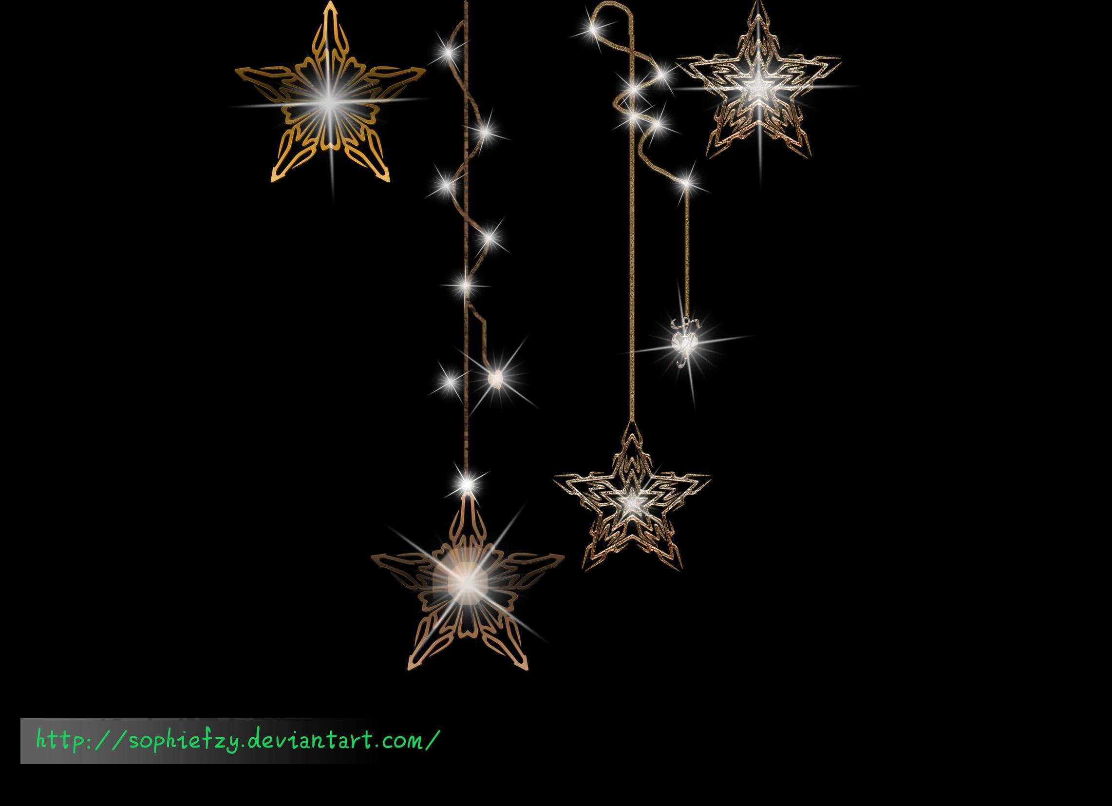 PSD droop stars by Sophie-Y