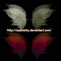 leaf wings by Sophie-Y