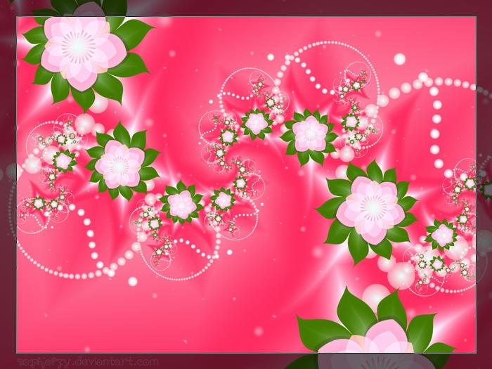 pink PSD by Sophie-Y