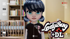 [MMD] Miraculous Ladybug - Young Marinette [DL]