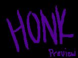 HONK by LeerReel