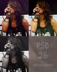Colouring PSD #26 by staceylaurenx