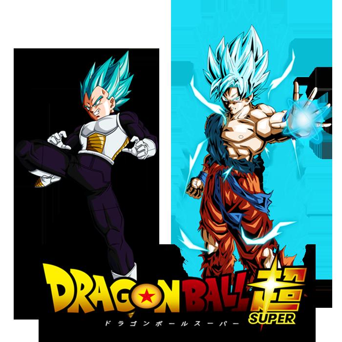 Dragon Ball Super Pc Folder Icon By Megamody On Deviantart