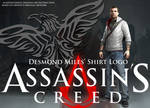 Assassin's Creed Desmond Shirt