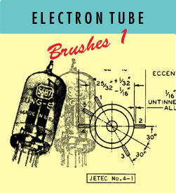 Electron Tube brushes 1 by scott-451