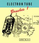Electron Tube brushes 1