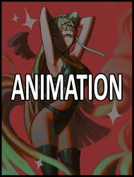 Me!Me!Me! Animation
