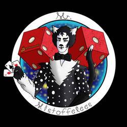 Mr Mistoffelees (GIF)