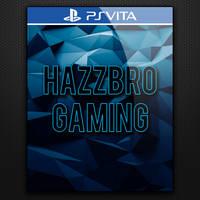 Template PlayStation Vita