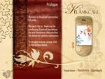 Klasikcall interactive guide