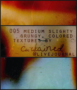 Colored Grunge Textures by crossroadblues
