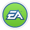 EA Games Icon by juan-gg