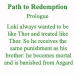 Path to Redemption - Prologue by catherine-spencer