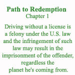 Path to Redemption - Chapter 1 by catherine-spencer