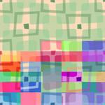 Plaid - Retro tiling seamless pattern texture