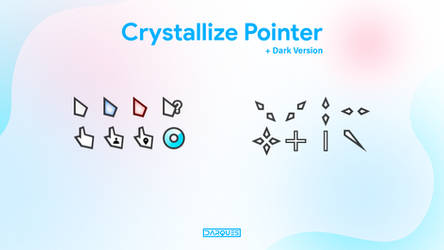 Crystallize Pointer