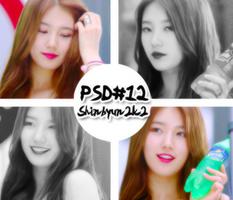 Psd#12 by ShinByun by shinbyun2k2