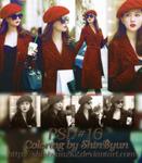 Psd#16 by ShinByun