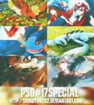 Psd#17 by ShinByun