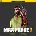 Max Payne 3 - ICON