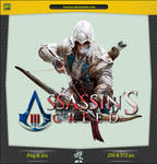 Assassin's Creed III - ICON