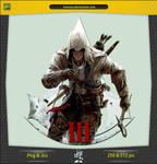 Assassin's Creed III - ICON v2