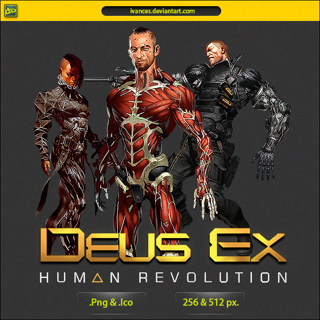 Deus Ex Human Revolution Director S Cut Trainer Build
