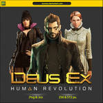 Deus Ex Human Revolution - ICON