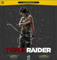 Tomb Raider - ICON v2