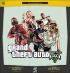 Grand Theft Auto V - ICON