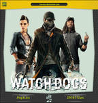 Watch Dogs - ICON v3