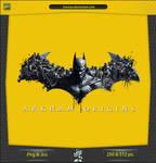 Batman: Arkham Origins - ICON