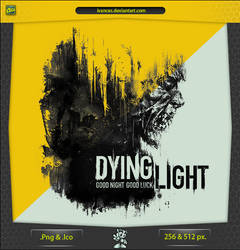 Dying Light - ICON by IvanCEs