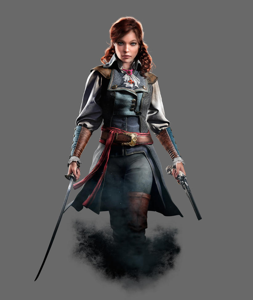 Character Design Unity : Assassin s creed unity templar elise by ivances on