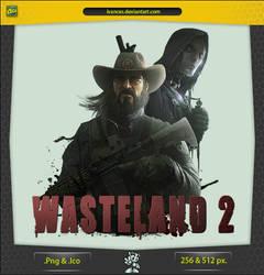 Wasteland 2 - ICON by IvanCEs