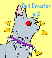 Cat Creator V.2 by frostedForest