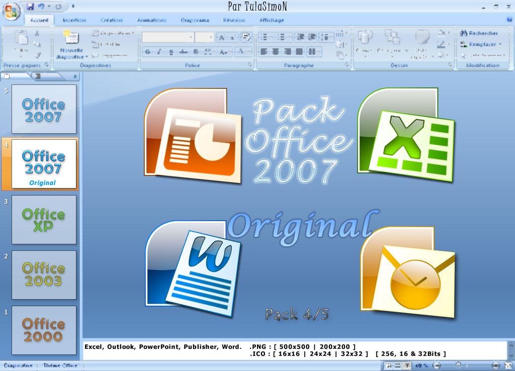 descargar microsoft office 2007 gratis para windows xp professional