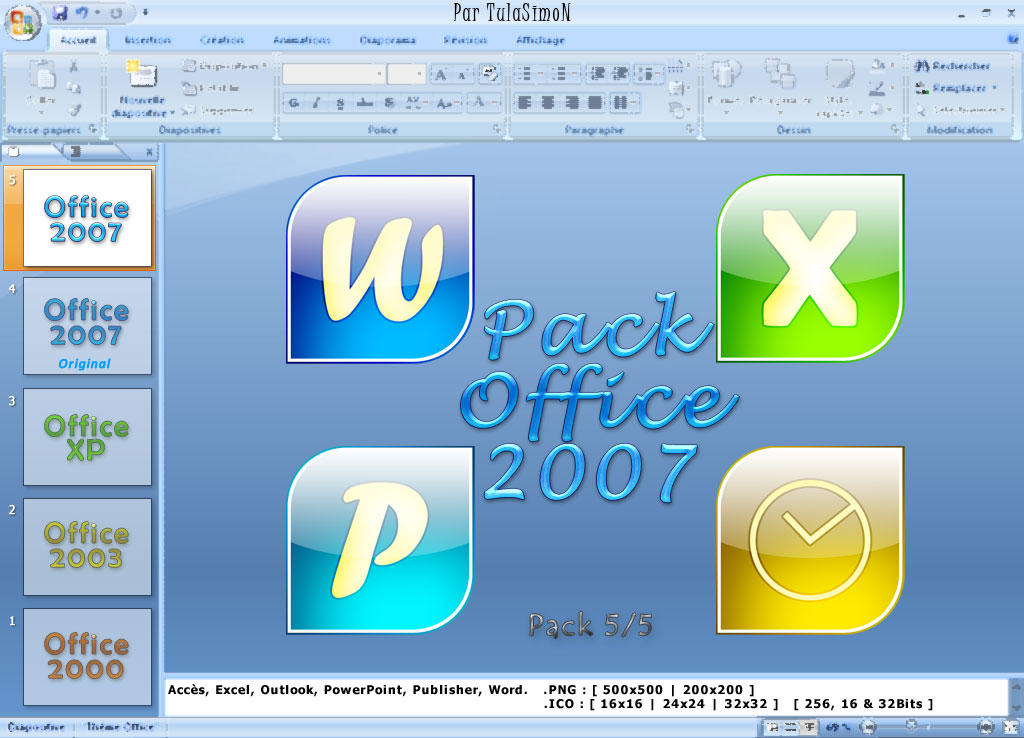 скачать майкрософт офис 2007 крякнутый