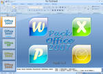 Pack Office 2007