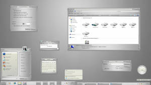 Melture for windows7