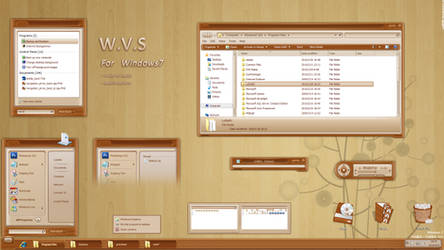 W.V.S for windows7 by lypnjtu