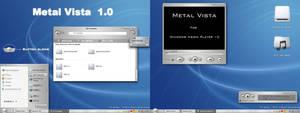 Metal Vista1.0 for WB5