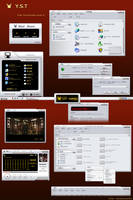 Y.S.T for windowblinds5 by lypnjtu