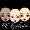 Pixel Empire Exclusive Portrait by AmberNicole92