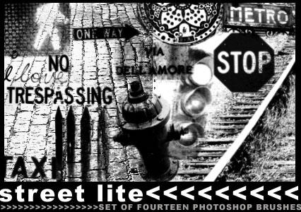 Street Lite by Aniar