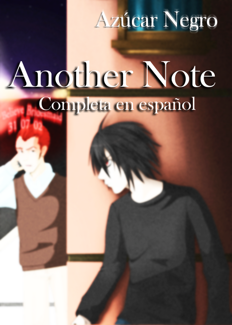 death note another note pdf free download