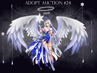 [CLOSED] Adopt Auction #24 by hisokacchi0w0